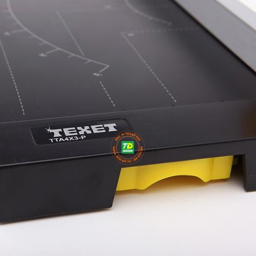 Bàn Cắt Giấy Thông Minh TEXET TT-A4-X3 - Sản Phẩm Hết Hàng