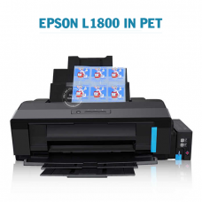 Máy In Pet Khổ A3 Epson L1800