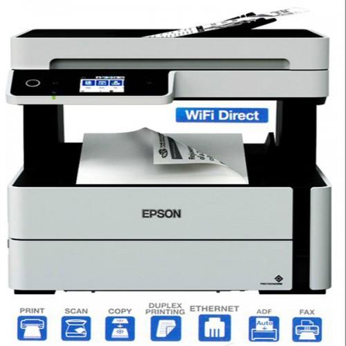 Máy in Epson EcoTank M3170 Wi-Fi