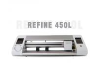 Máy Cắt Bế Decal Refine Mini 450L