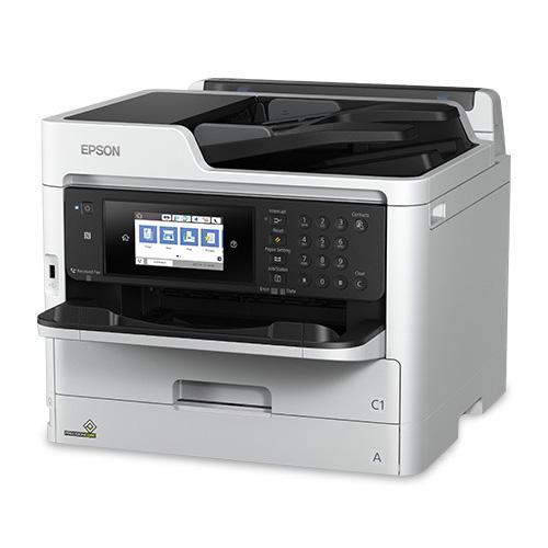 Máy In Epson C5790 (Copy + Scan + In 2 Mặt Đảo Tự Động + Fax)