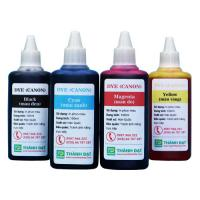Mực In Dye UV Canon 100ml Thành Đạt