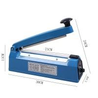 Máy Ép Miệng Bao Bì M10-200mm
