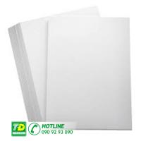 Phôi thẻ nhựa - Thẻ nhân viên PVC 4 lớp