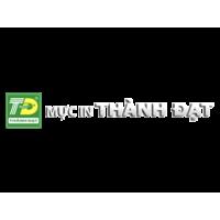Mực Dầu In Pet 100ml