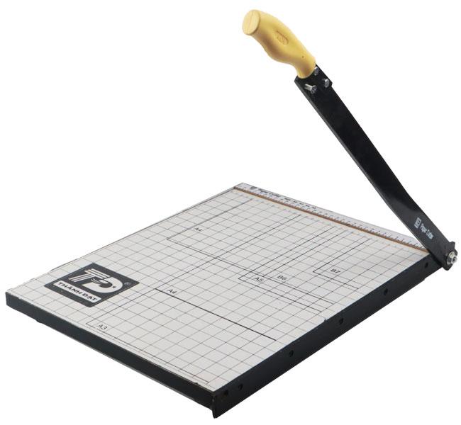 Bàn cắt giấy gỗ A3