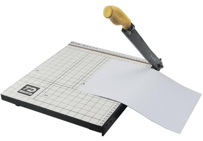 Bàn cắt giấy A4 nhỏ gọn