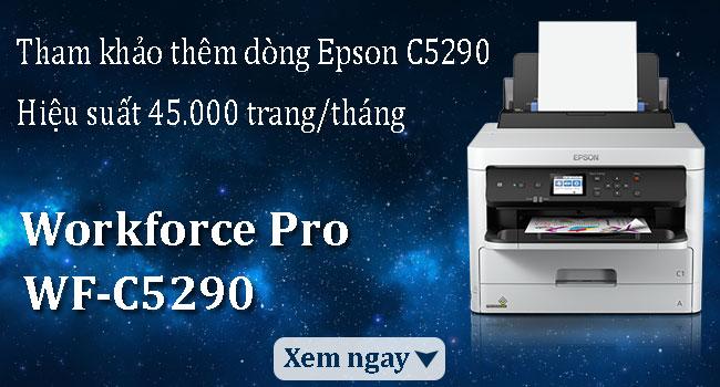 Máy in Epson C5290