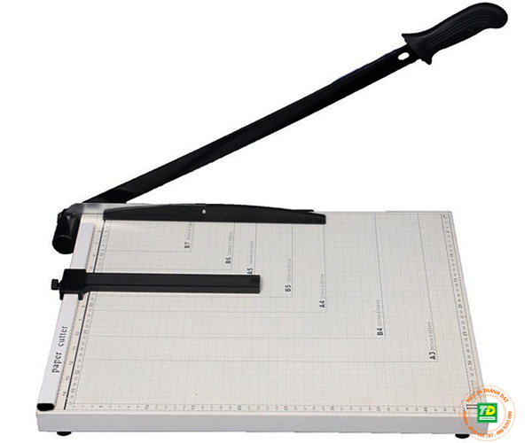 Bàn Cắt Giấy Khổ A3 Paper Cutter