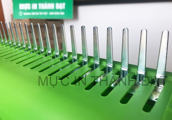 Máy đóng lò xo nhựa Rayson SD-17 (2)
