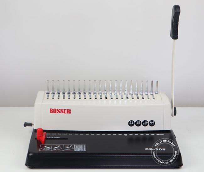 Máy Đóng Sách Bosser CB-308 (1)