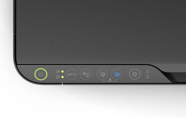 Sản phẩm cho phép kết nối không dây hiện đại