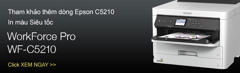 Máy in Epson C5210
