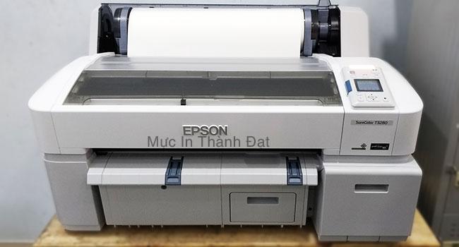Máy In Epson Sure Color T3280 (a)