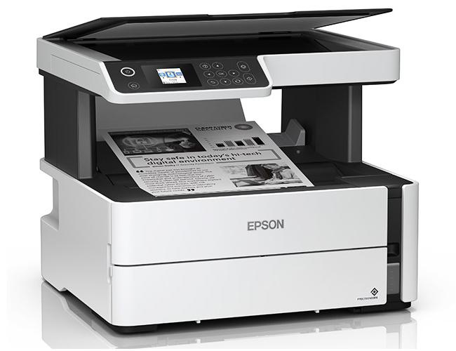 Máy in Epson EcoTank M2140