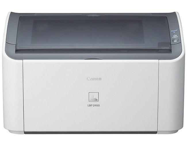 Máy In Laser Trắng Đen Canon LBP 2900 (a)