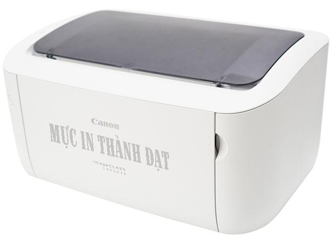 Máy in trắng đen CANON 6030
