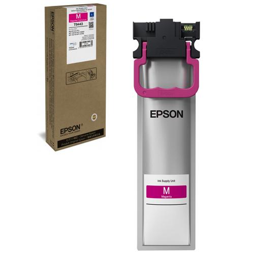 Mực in chính hãng máy in epson c5210