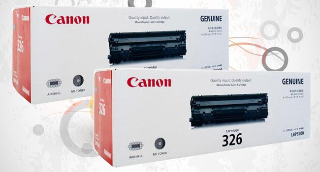 Mực In Canon Laser Cartridge 326