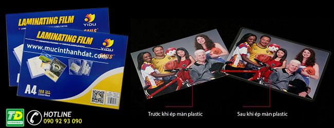 Màng ép Plastic khổ A4 các định lượng (2)