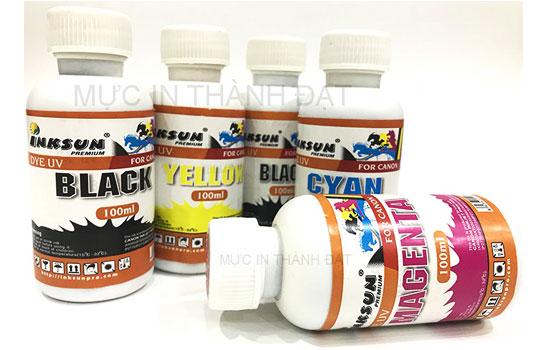 Mực In Canon Dye UV Inksun (4)